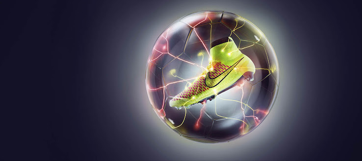 Nike Changes Football Boots Forever with New Magista