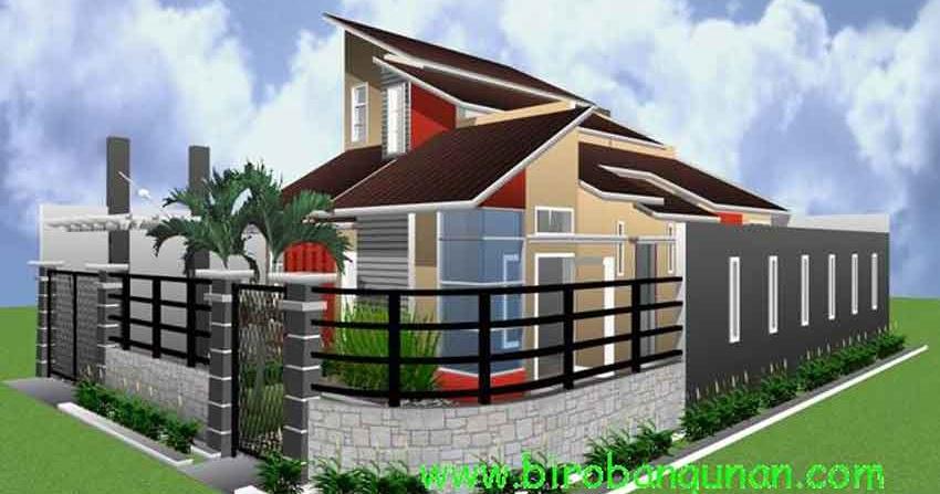 desain rumah type 36 pojok   dev gaol