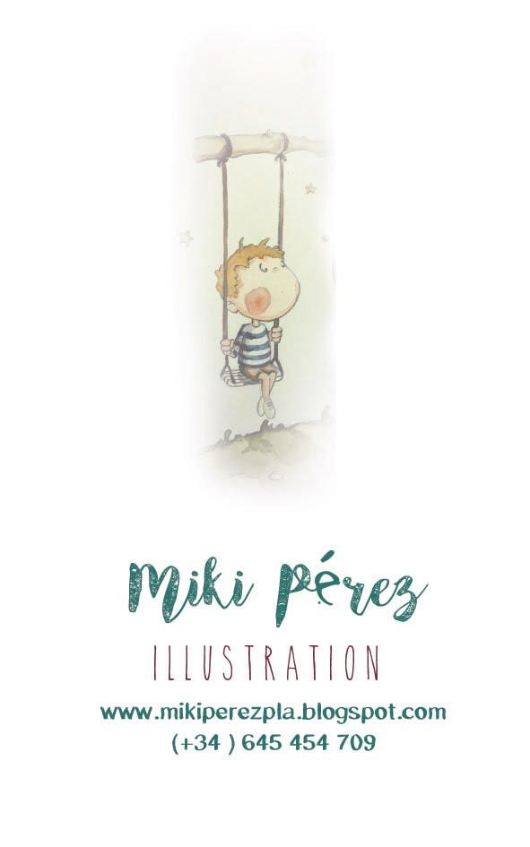 Miki Pérez