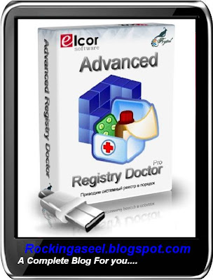 Advanced Registry Doctor Pro Premium 9.4.08.10 Free Download