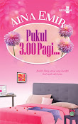 Pukul Tiga Pagi (novel)