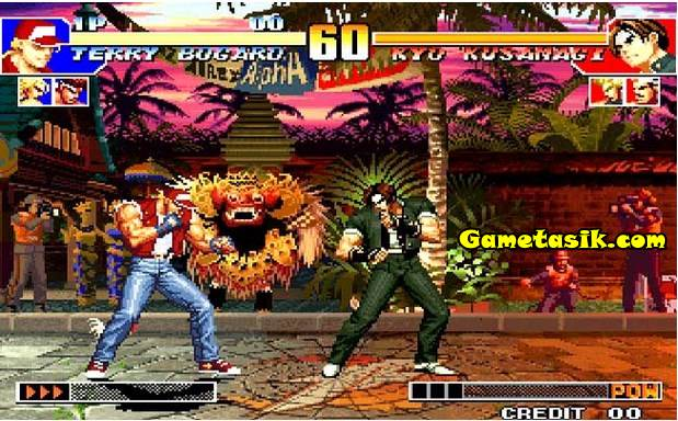 Download The King of Fighters 97