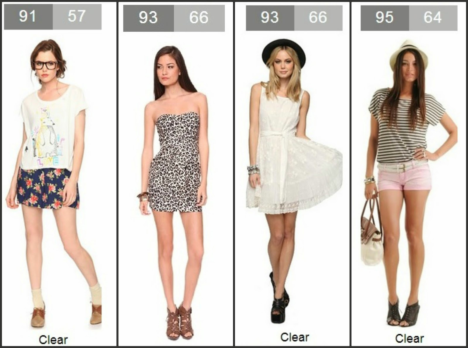 90 weather degree what to wear