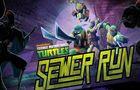 Tartarugas Ninja – Sewer Run