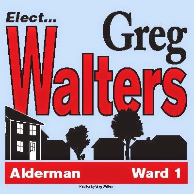 CITY ELECTION, APRIL 7, 2015