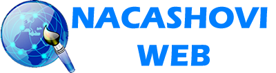 NACASHOVI WEB