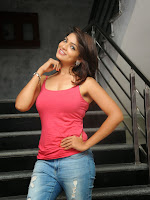 Aswi Sizzling Photos at Singham Returns premier-cover-photo