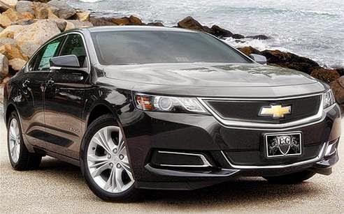 review car new 2015 chevrolet impala review specs and price. Black Bedroom Furniture Sets. Home Design Ideas