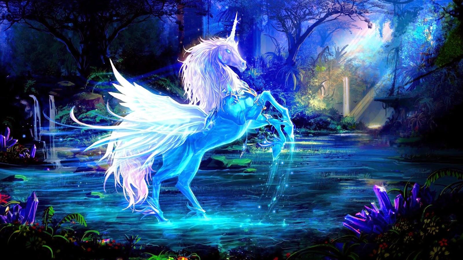 Fantastic   Wallpaper Horse Fairy - ComputerDesktopWallpapersCollection871_075  2018_608434.jpg