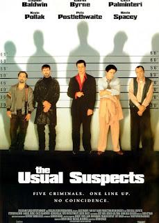 The Usual Suspects – Olağan Şüpheliler filmini izle