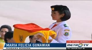 Maria Felicia Gunawan
