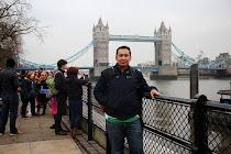 Sponsor Trip - London