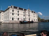 Het Scheepvaartmuseum - Amsterdam