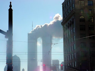 World Trade Center 9-11 Nice Images