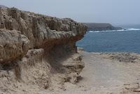 Ajuy erosión