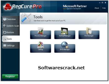Regcure Pro 3.1 1 Activation Key Free Download Download