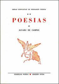 Poesia de Álvaro de Campos