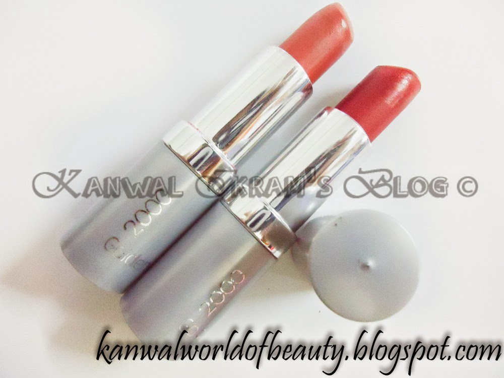 Golden Rose Lipstick-Review And Swatches