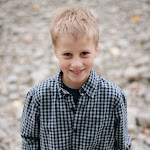 Caleb Michael 6 years old