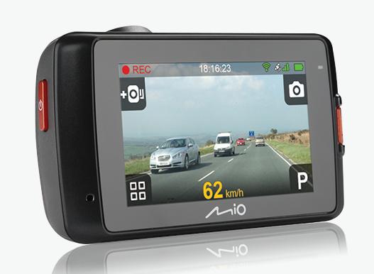 Kết quả hình ảnh cho Mio MiVue 658 WIFI Dash Cam Video Review