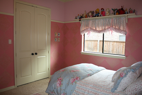 Girls bedroom painting ideas teen girls room paint ideas - Girls room ideas ...