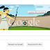 Google Doodle: London 2012 Archery