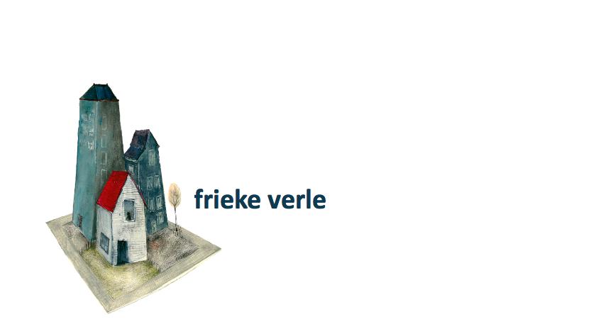 frieke verle