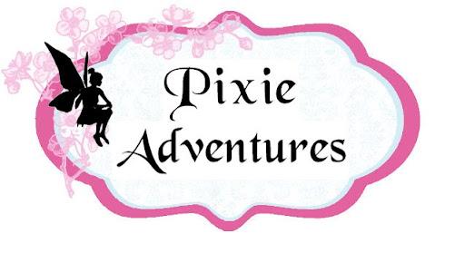 Pixie Adventures - Adventures in Pixieland