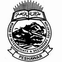 BISE Peshawar ICS Date Sheet 2016, Part 1, 2