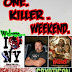 Jason Voorhees Himself, Kane Hodder To Attend Crypticon 2014