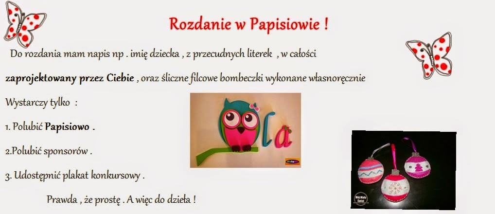 Rozdanie w Papisiowie.