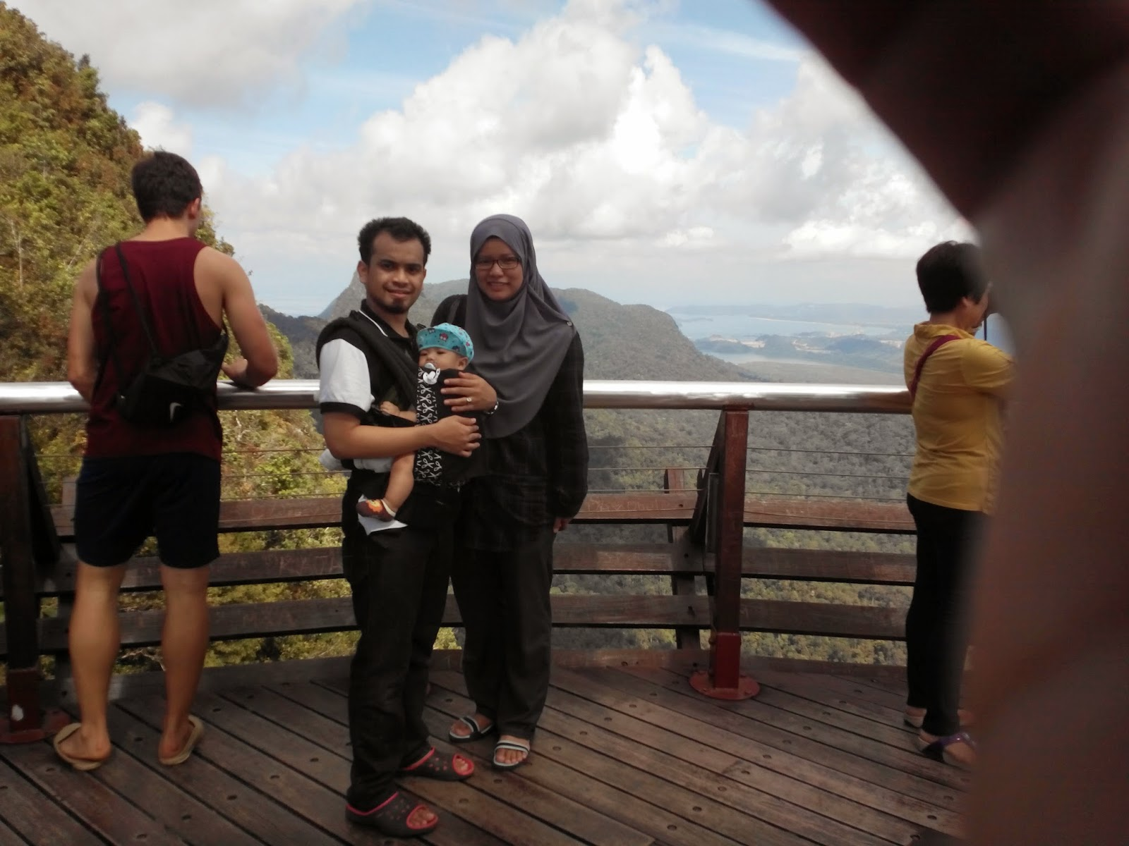 Langkawi Cable Car Cost