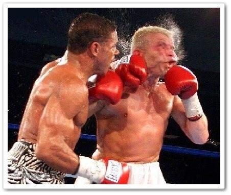 видео урок Форсированное обучение боксу
