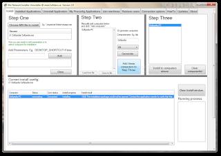Download Msi Network Installer Uninstaller