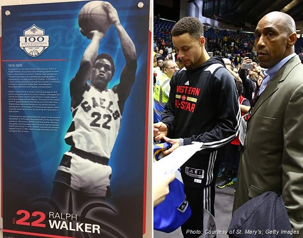 Stephen Curry'e kilit vurabilecek tek adam: Ralph Walker