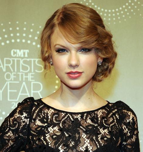 Modela tu cabello elegantes peinados recogidos de fiesta 2014 - Recogidos de trenzas al lado ...