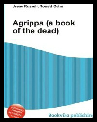agrippa a book of the dead william gibson