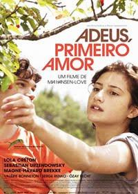 Assistir Filme Online Adeus, Primeiro Amor Dublado