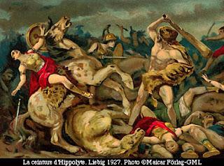 محاربات الأمازون .. قبيلة من النساء احترفت إذلال الرجال!