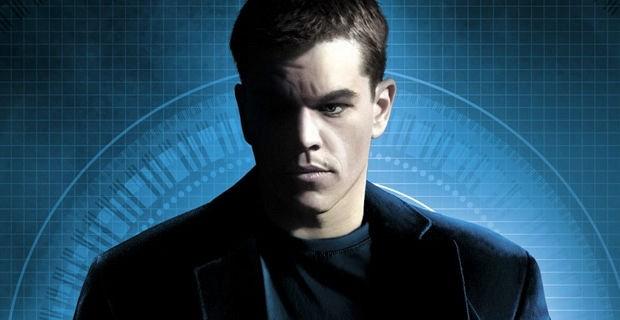 MOVIES: Bourne 5 - News Roundup