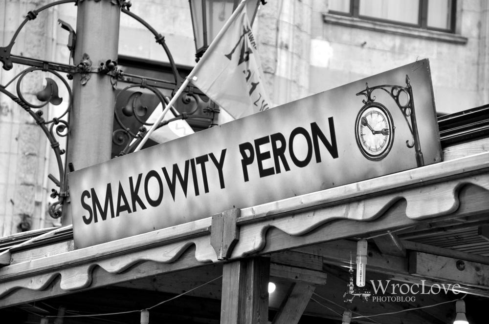 WrocLove Photoblog - Wrocław in black and white photos, blog fotograficzny