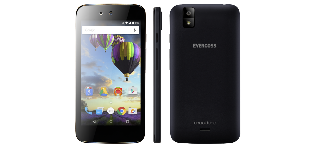 Harga Hp Evercoss One X
