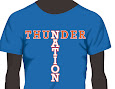 Thunder Nation Tee
