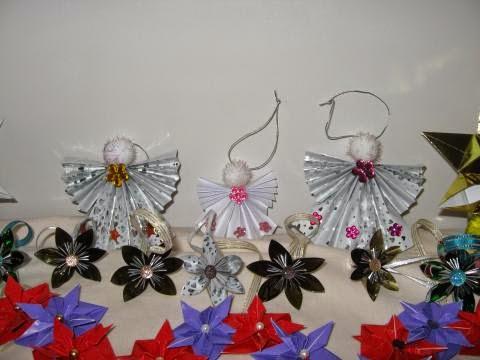Kusumada Flower Origami