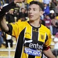 Strongest en Copa libertadores
