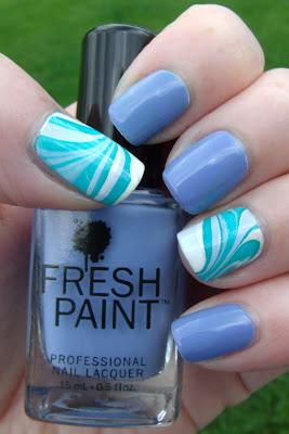 Fresh Paint Hydrangea