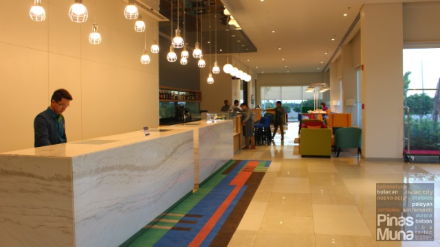 Park Inn by Radisson Clark