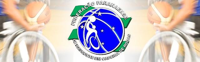 Federação Paranaense de Basquete em Cadeira de Rodas