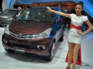 Sewa Mobil Cirebon Vitto Rent Car