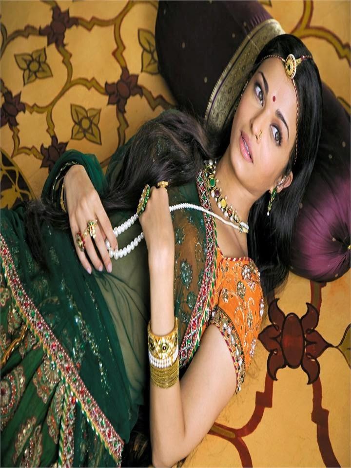 Aishwarya rai and hrithik roshan hot unseen scenes